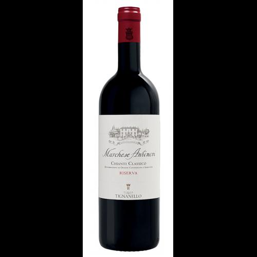 "de Coninck Wine Merchant Antinori - Chianti Classico Riserva ""Marchese"" Magnum 1.5L - 2018"