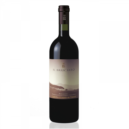 de Coninck Wine Merchant Antinori - Il Bruciato - Bolgheri - Magnum 2020