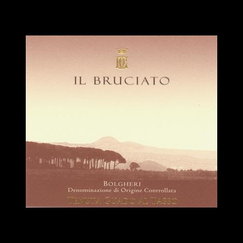 de Coninck Wine Merchant Antinori - Il Bruciato - Bolgheri - Magnum 2019