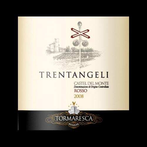 de Coninck Wine Merchant Tormaresca - Trentangeli - IGT Puglia 2017 BIO