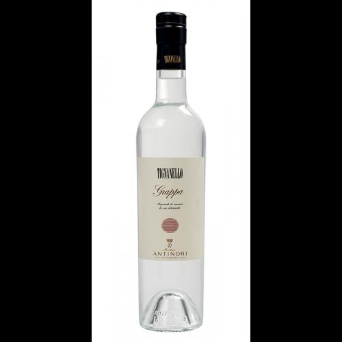 de Coninck Wine Merchant Grappa di Tignanello - Antinori