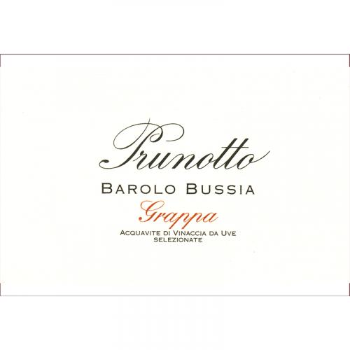 "de Coninck Wine Merchant Prunotto - Barolo ""Bussia"" - Piemont 2017"