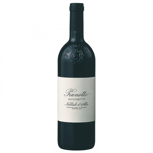de Coninck Wine Merchant Prunotto - Langhe Nebbiolo Occhetti - 2018