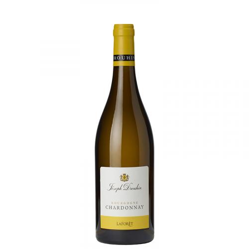 """de Coninck Wine Merchant Joseph Drouhin Bourgogne Chardonnay 2017 """"Laforêt"""" demi 37.5cl Bio"""