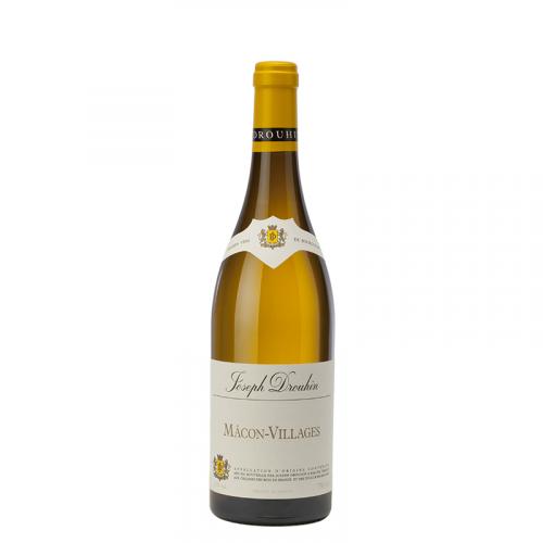 de Coninck Wine Merchant Joseph Drouhin - Macon-Villages 2020 demi 37.5cl Bio