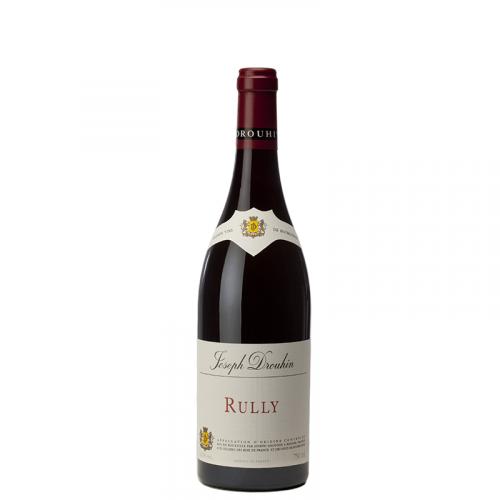 de Coninck Wine Merchant Joseph Drouhin - Rully rouge 2018
