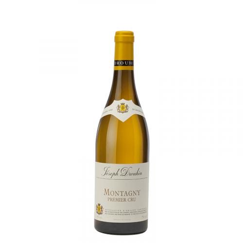 de Coninck Wine Merchant Joseph Drouhin - Montagny Premier Cru 2020