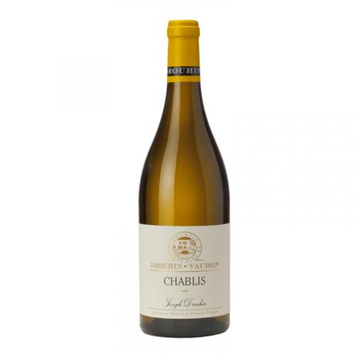 de Coninck Wine Merchant Joseph Drouhin Chablis 2020 37,5CL Bio