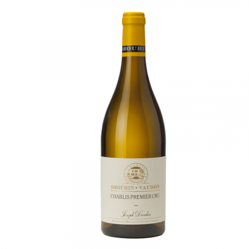 de Coninck Wine Merchant Joseph Drouhin Chablis Premier Cru 2018 Bio