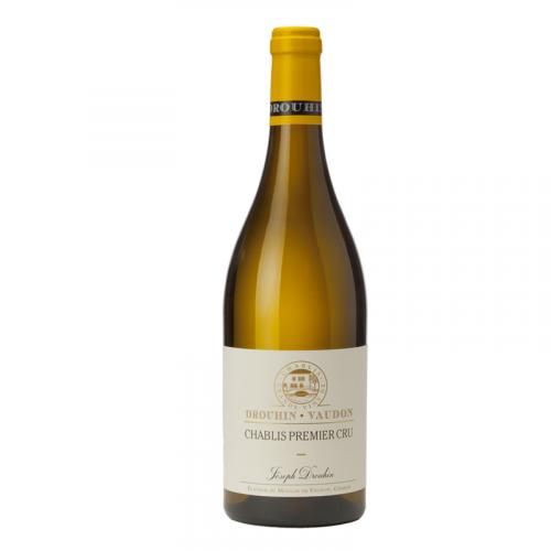 de Coninck Wine Merchant Joseph Drouhin Chablis Premier Cru 2019 Bio