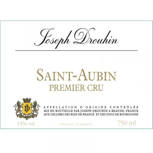 Joseph Drouhin Saint-Aubin Premier Cru 2014 BIO