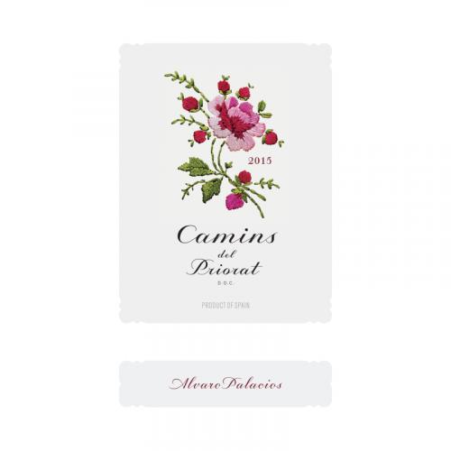 "de Coninck Wine Merchant Alvaro Palacios - Priorat - "" Camins del Priorat "" 2020 BIO"