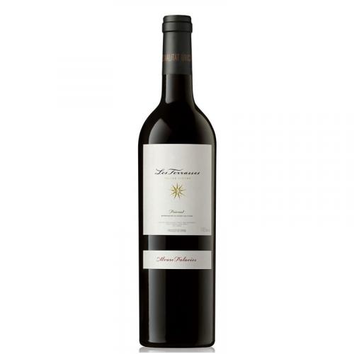 """de Coninck Wine Merchant Alvaro Palacios - Priorat - """" Les Terrasses """" 2018 BIO"""