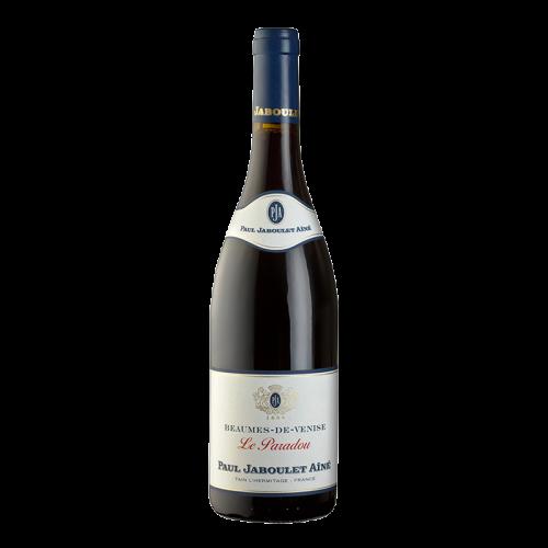 """de Coninck Wine Merchant Paul Jaboulet Aîné - Beaumes-de-Venise """"Le Paradou"""" 2019"""