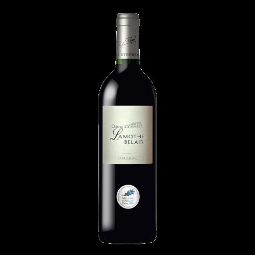 de Coninck Wine Merchant Château Lamothe Belair - Bergerac 2018