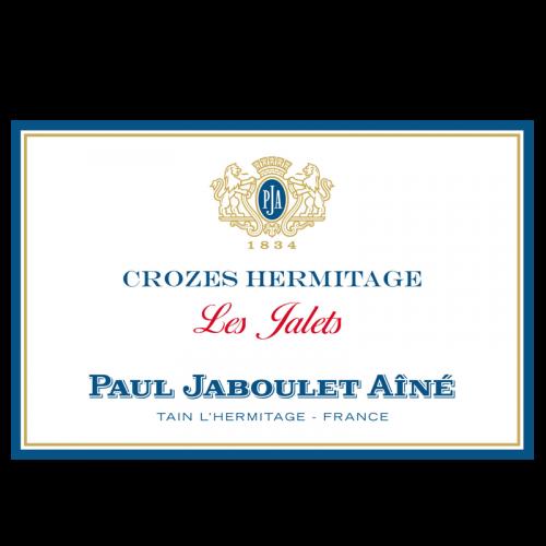 """de Coninck Wine Merchant Paul Jaboulet Aîné - Crozes Hermitage - """"Les Jalets"""" 2018"""