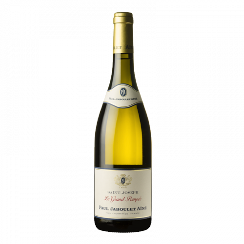 """de Coninck Wine Merchant Paul jaboulet Aîné - Saint Joseph blanc """"Le grand Pompée"""" 2019"""