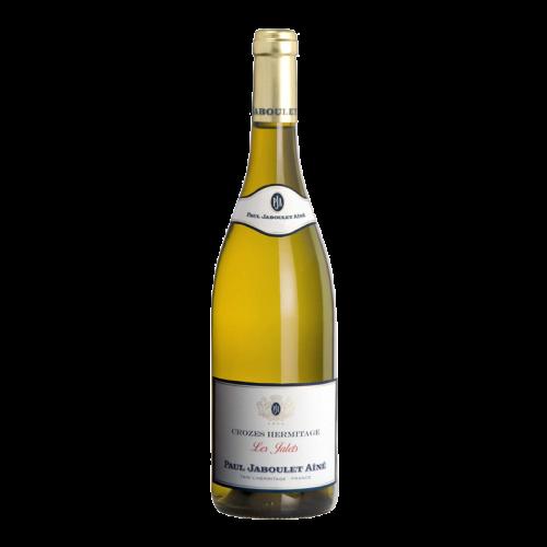 """de Coninck Wine Merchant Paul Jaboulet Aîné - Crozes Hermitage """"Les Jalets"""" blanc 2019"""
