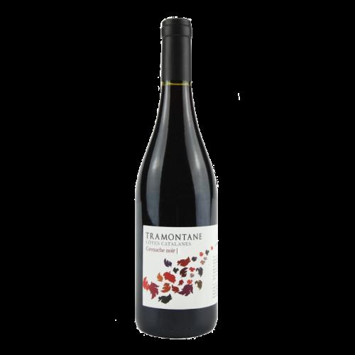 """de Coninck Wine Merchant Coume Del Mas - Tramontane """"Grenache Noir"""" 2020"""