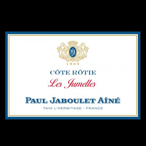 """de Coninck Wine Merchant Paul Jaboulet Aîné - Côte Rôtie """"Les Jumelles"""" 2017"""