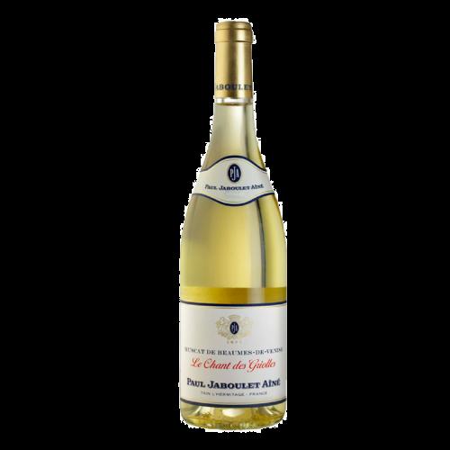 """de Coninck Wine Merchant Paul Jaboulet Aîné Muscat des Beaumes de Venise """"Le Chant des Griolles"""" 2018"""