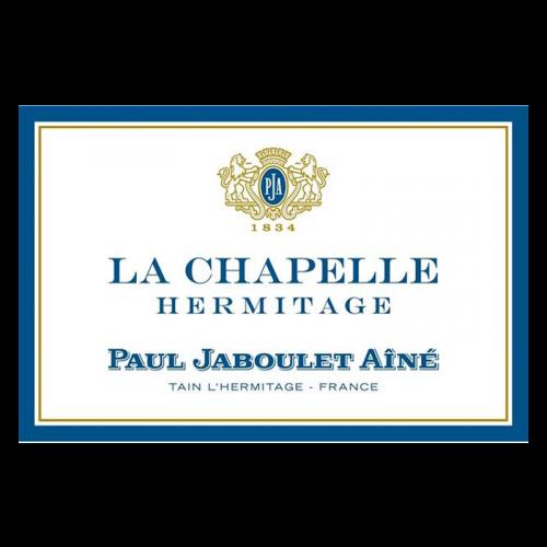 """de Coninck Wine Merchant Paul Jaboulet Aîné Hermitage """"La Chapelle"""" 1990"""
