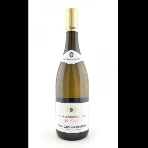 """de Coninck Wine Merchant Paul Jaboulet Aîné - Chateauneuf du Pape """"Les Cèdres"""" blanc 2018"""
