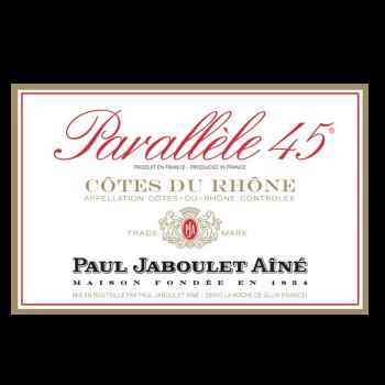 Paul Aîné Jaboulet - Parallèle 45 - Rosé 2018