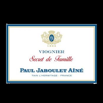 Paul Aîné Jaboulet - Viognier - 2016
