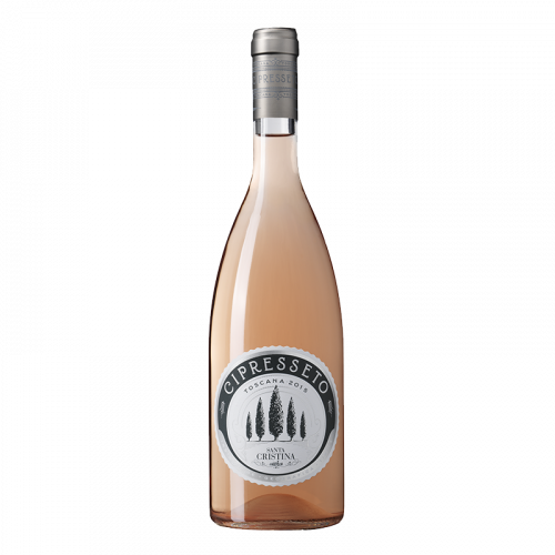 de Coninck Wine Merchant Santa Cristina Cipresseto 2019 Toscane