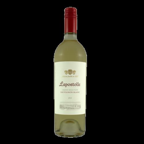 """de Coninck Wine Merchant Lapostolle """"Grand Sélection"""" Sauvignon 2018"""