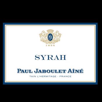 Paul Aîné Jaboulet - Syrah - 2015