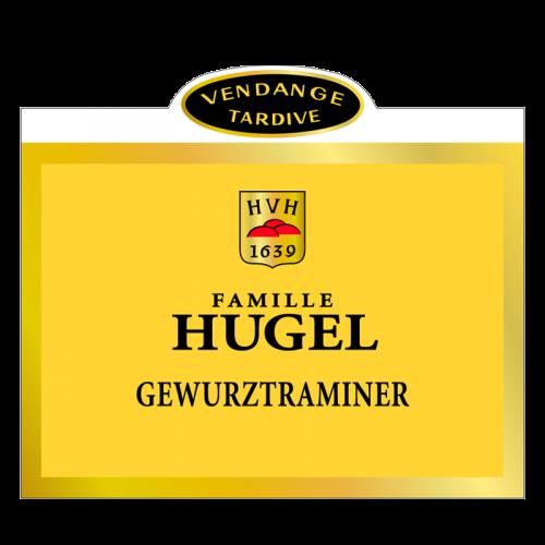 de Coninck Wine Merchant Hugel - Gewurztraminer Vendange Tardive 2012 Demi 37,5CL