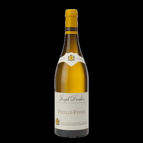 de Coninck Wine Merchant Joseph Drouhin Pouilly-Fuissé 2018/19 Bio