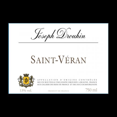 de Coninck Wine Merchant Joseph Drouhin Saint-Véran - 2019