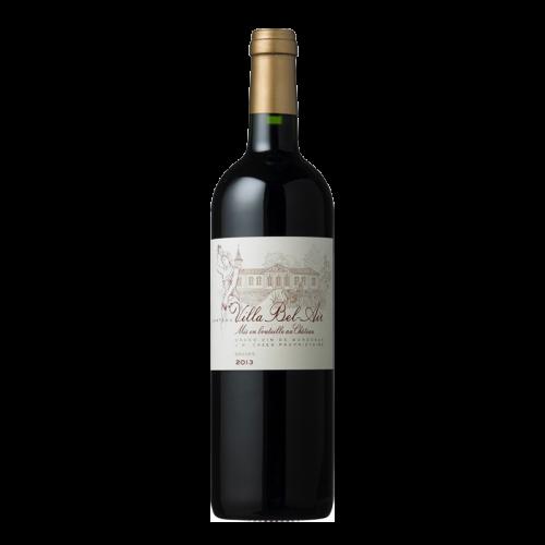 de Coninck Wine Merchant Château Villa Bel Air - AOC Graves Magnum 1.5L 2018