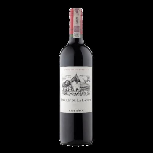 de Coninck Wine Merchant Moulin de la Lagune - 2015- Haut-Médoc