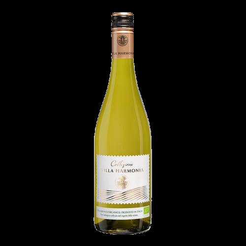 de Coninck Wine Merchant Villa Harmonia Bianco BIO
