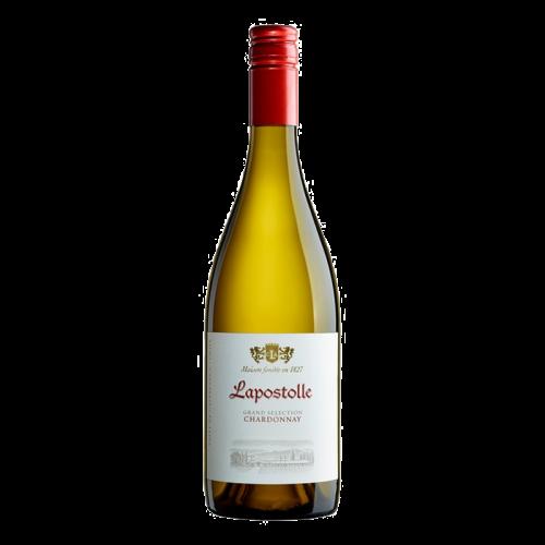 "de Coninck Wine Merchant Lapostolle ""Grand Selection"" Chardonnay 2018"