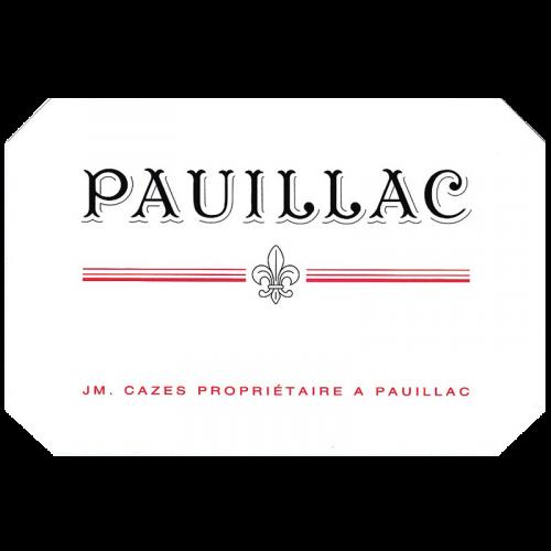 de Coninck Wine Merchant Pauillac de Lynch-Bages 2016 - AOC Pauillac