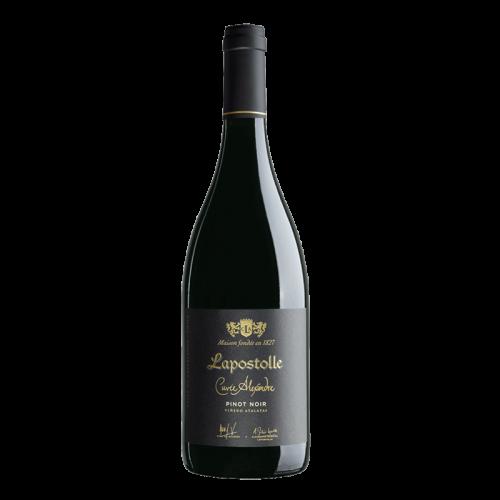 """de Coninck Wine Merchant Lapostolle """"Cuvée Alexandre"""" Pinot Noir 2018 - BIO"""