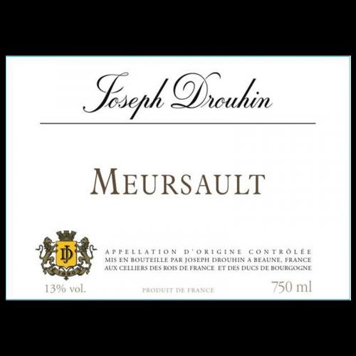de Coninck Wine Merchant Joseph Drouhin Meursault 2018