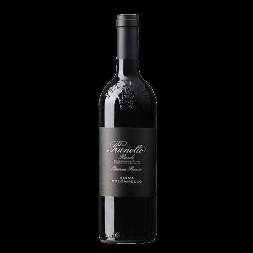 de Coninck Wine Merchant Prunotto - Barolo Bussia - Vigna Colonnello Piemont 2015