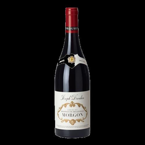 "de Coninck Wine Merchant Joseph Drouhin - Morgon ""Hospices de Belleville"" 2018"