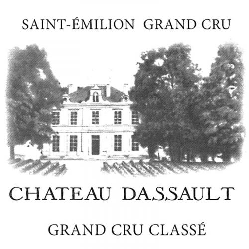 de Coninck Wine Merchant Château Dassault, Saint-Emilion Grand Cru Classé 2013