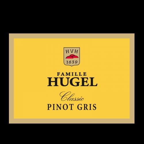 de Coninck Wine Merchant Hugel - Pinot Gris Classic 2019