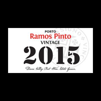 Ramos Pinto Porto Vintage 2015