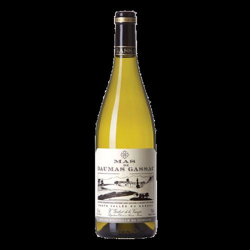 de Coninck Wine Merchant Mas de Daumas Gassac - Vin de Pays de l'Herault blanc 2019