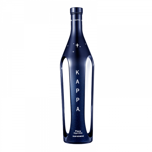 Pisco Kappa