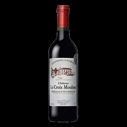 de Coninck Wine Merchant Château La Croix Moulinet Bordeaux Supérieur 2016